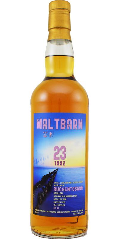 Auchentoshan 1992 MBa