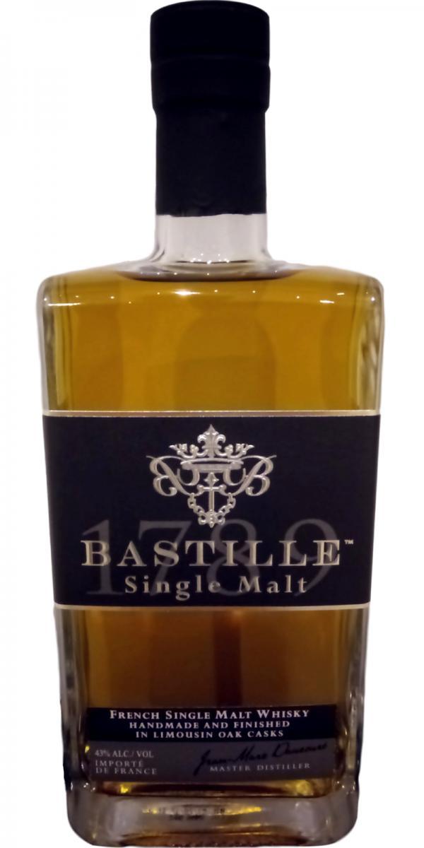 Bastille 1789 Single Malt