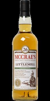 Littlemill 1988 JMC
