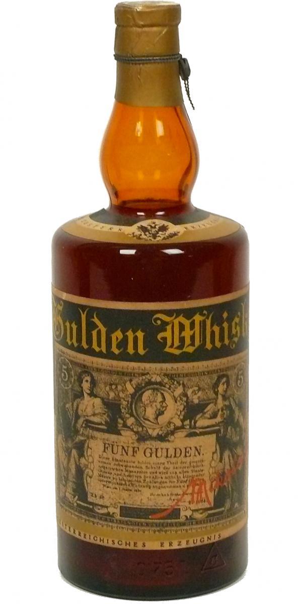 5 Gulden 5 Gulden Whisky