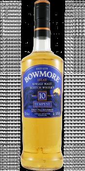 Bowmore Tempest