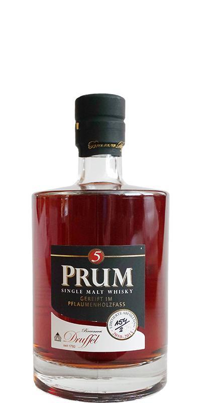 Prum 2010