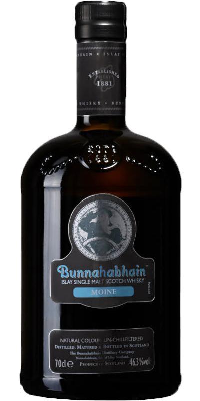 Bunnahabhain Mòine
