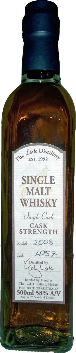 lark single cask