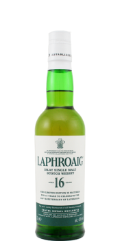 Laphroaig 16-year-old