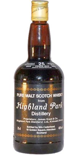 Highland Park 1959 CA
