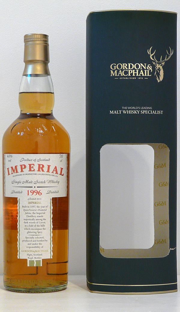 Imperial 1996 GM
