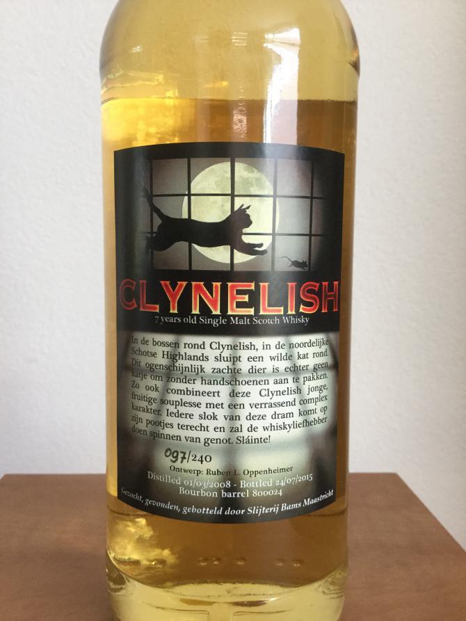 Clynelish 2008 SlB