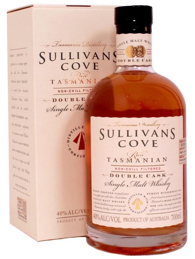 Sullivans Cove 2001