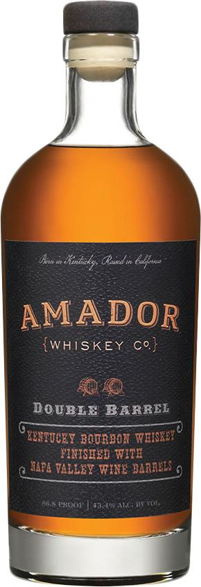 Amador Double Barrel