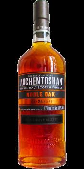 Auchentoshan 24-year-old - Noble Oak