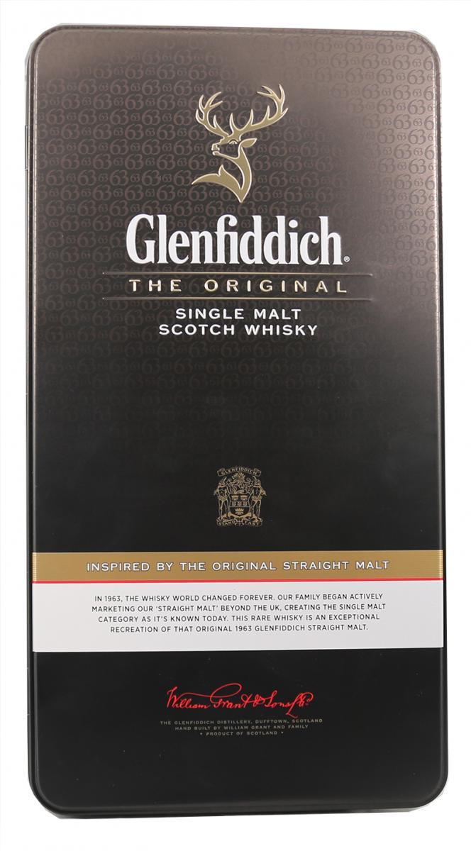 Glenfiddich The Original