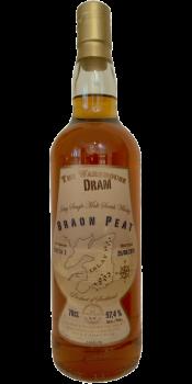 Braon Peat NAS WW8