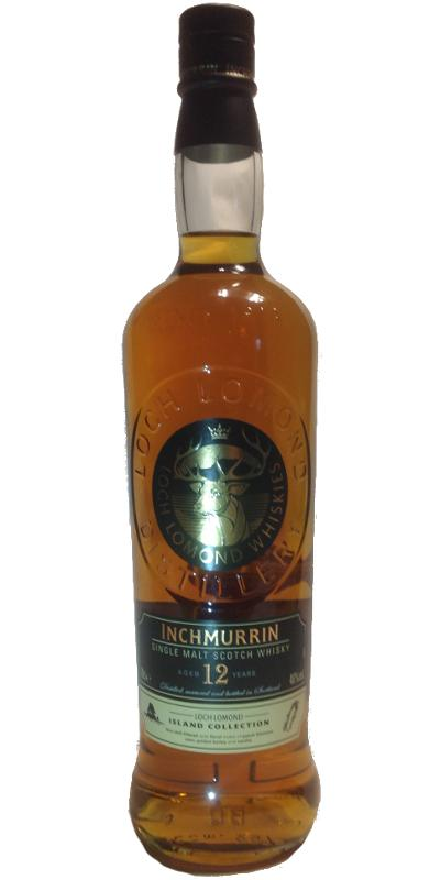Inchmurrin 12-year-old