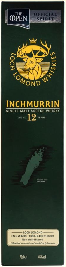 Inchmurrin 12-year-old