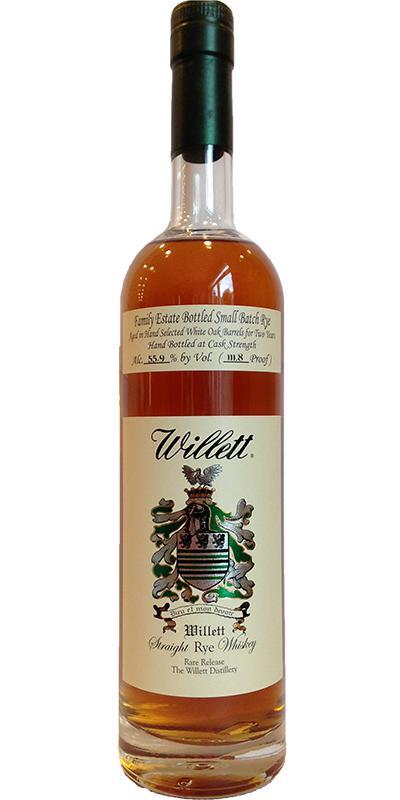 Willett 02-year-old