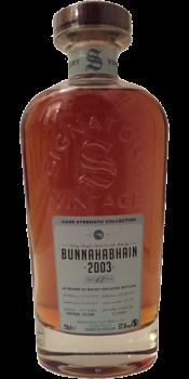 Bunnahabhain 2003 SV