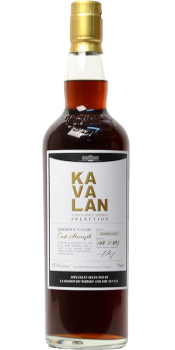 Kavalan Selection