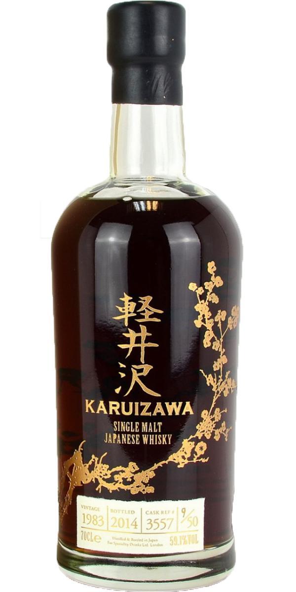 Karuizawa 1983