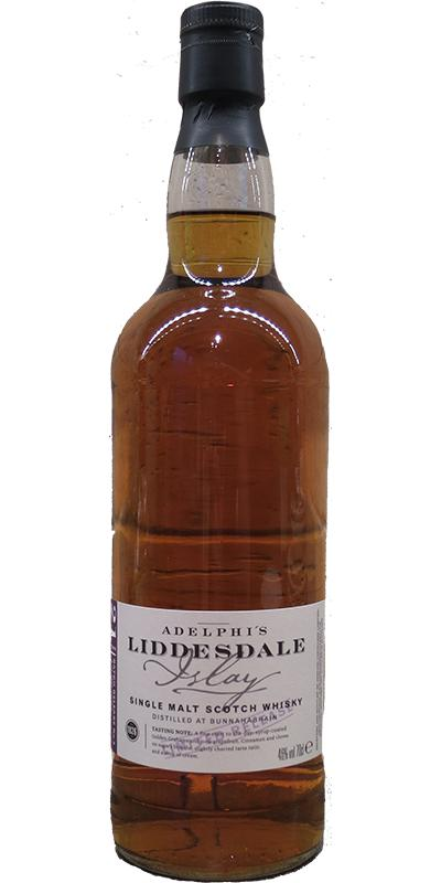 Liddesdale Release No. 9 AD