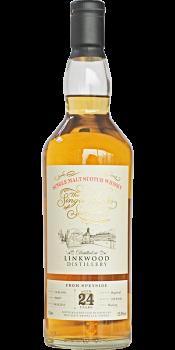 Linkwood 1991 SMS