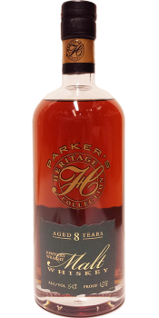 Parker's Heritage Collection 9th Edition - Malt