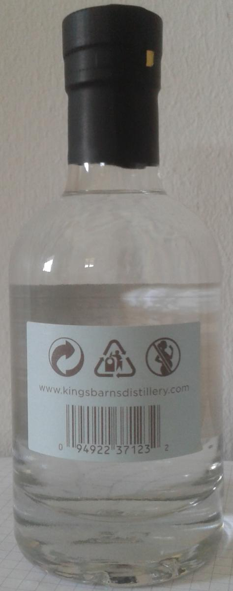 Kingsbarns Spirit Drink