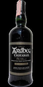 Ardbeg Uigeadail
