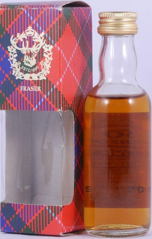 Mortlach 1939 GM