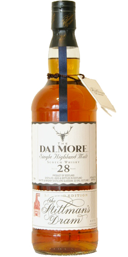 Dalmore 28-year-old