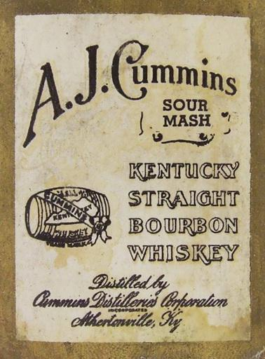 A. J. Cummins 01-year-old