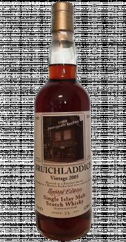 Bruichladdich 2005 Fs