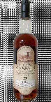 Glen Garioch 1968