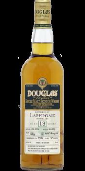 Laphroaig 2002 DoD