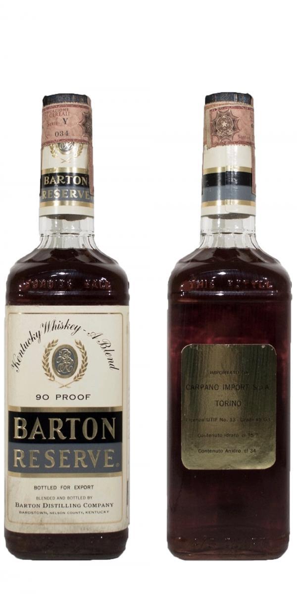 Barton Reserve