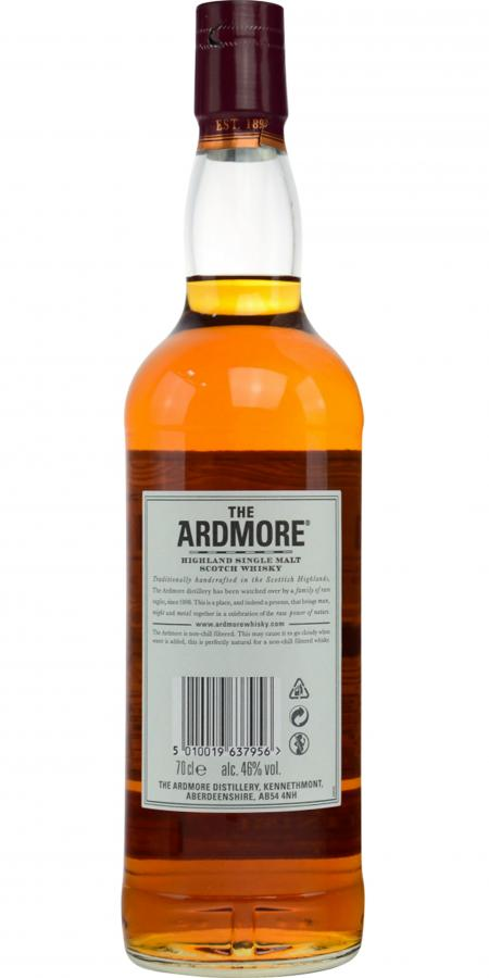 Ardmore 12-year-old