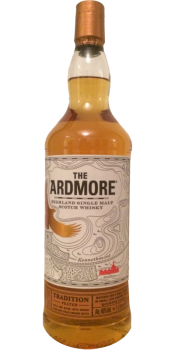 Ardmore Tradition - Peated