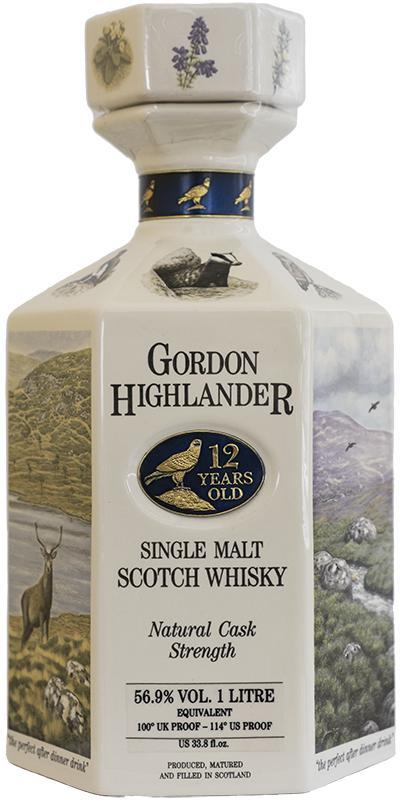 Gordon Highlander 1975 GHL