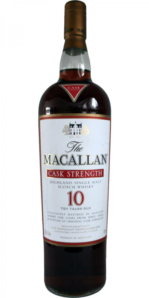 Whisky Review: The Macallan 18-Year-Old - The Whiskey Wash