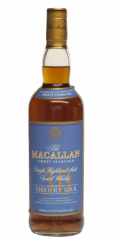 Macallan 30-year-old