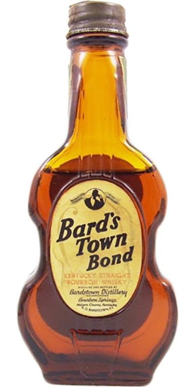 Bard's Town Bond 04-year-old