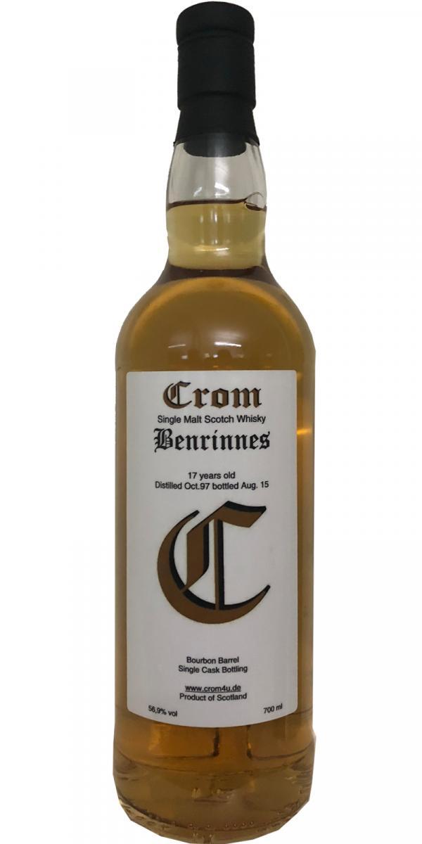 Benrinnes 1997 Cr