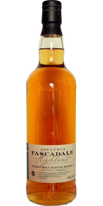 Fascadale Release No. 9 AD