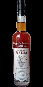 Red Deer 2010 RS