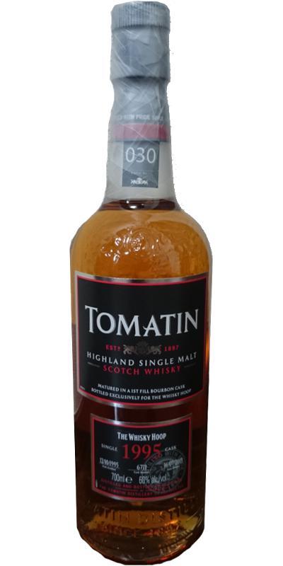 Tomatin 1995