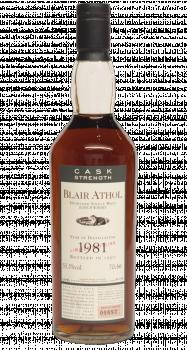 Blair Athol 1981