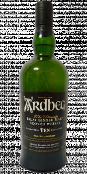 Ardbeg Ten - Next 200 Years!