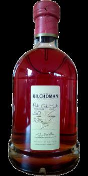 Kilchoman Port Cask Matured