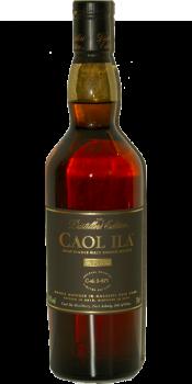 Caol Ila 2003