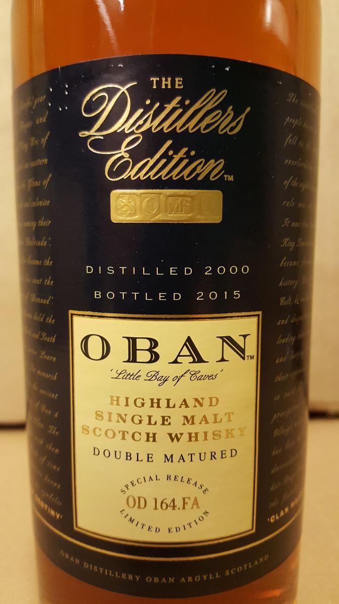 Oban 2000